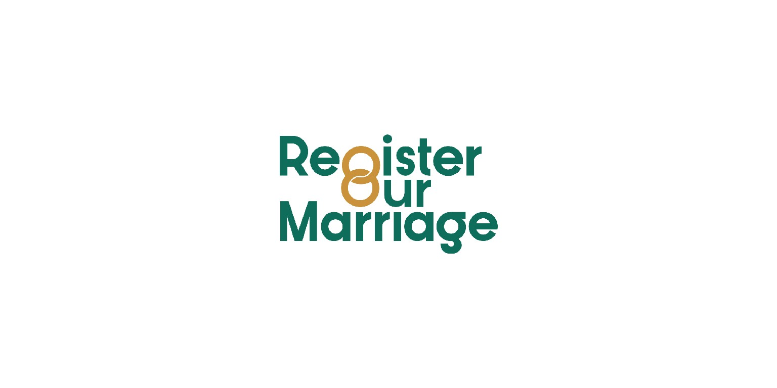 Register Our Marriage